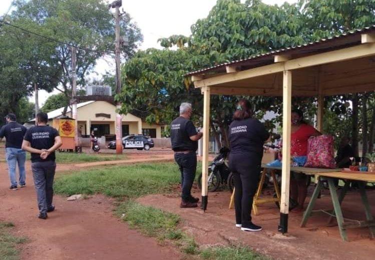 En 10 días Iguazú registró más casos de covid-19 que en el mes de diciembre