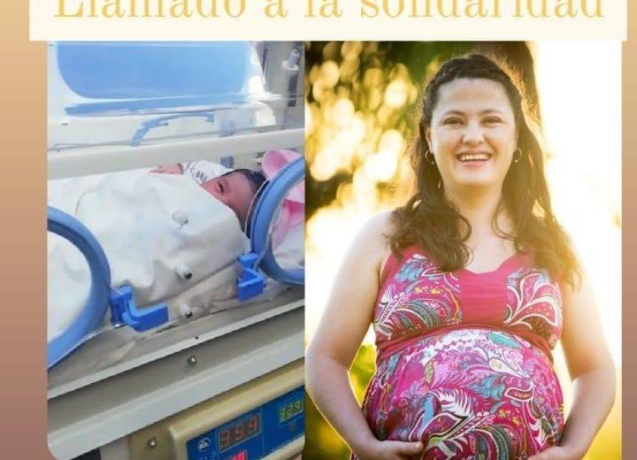 Reúnen donaciones para ayudar a una joven que está internada en Eldorado