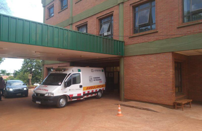 Iguazú registra un nuevo fallecido por covid-19