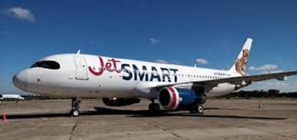 JetSmart ofrece pasajes hasta en 6 cuotas sin interés