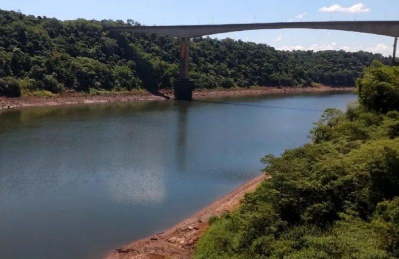 Construirán nuevas tomas de agua para la planta potabilizadora de Iguazú