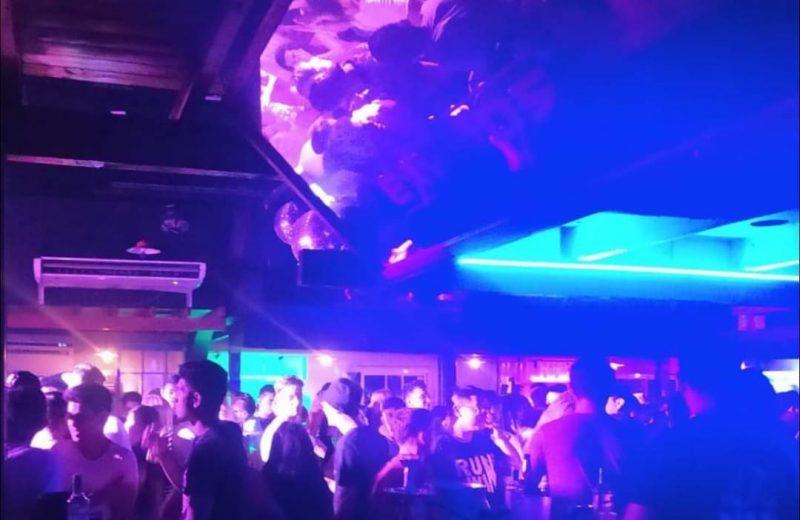 Clausuraron un bar en Puerto Esperanza por incumplir el Decreto de Aislamiento Social