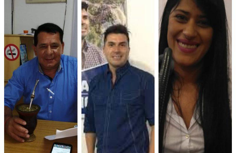 Elecciones Legislativas: en Iguazú 3 concejales finalizan su mandato