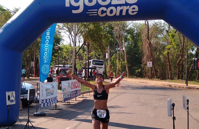 Vuelven las carreras de Iguazú corre en el mes de marzo