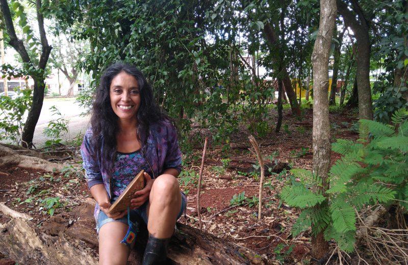 Lenguas originarias y sonidos de la Selva que se vuelven música