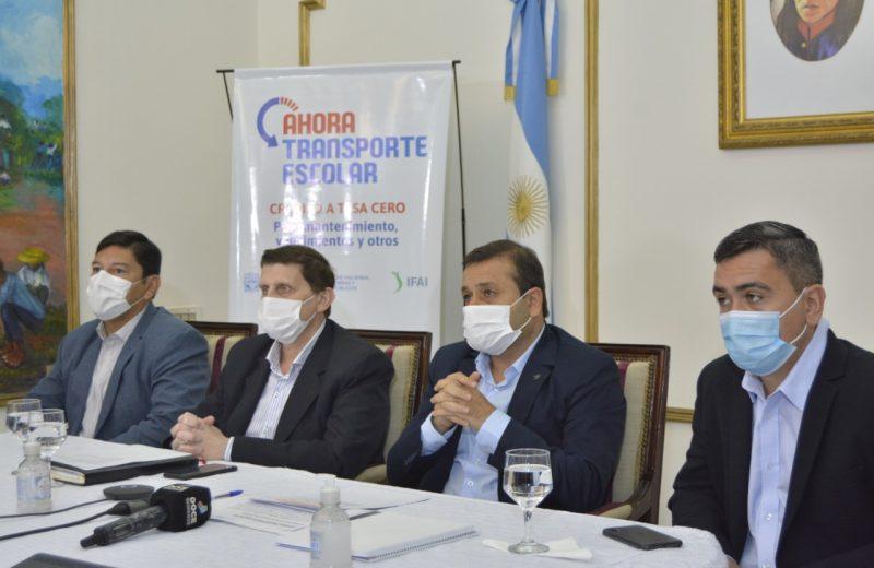 Aplicaran alícuota cero a los ingresos brutos para las empresas de Iguazú