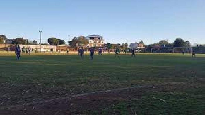 El municipio y la AFUVEPI organizaran un campeonato de futbol