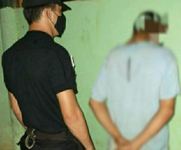 Detuvieron a un presunto cazador furtivo en Puerto Península