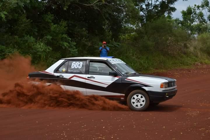 El Rally Misionero comenzará el 25 de abril en el Autódromo de Apóstoles