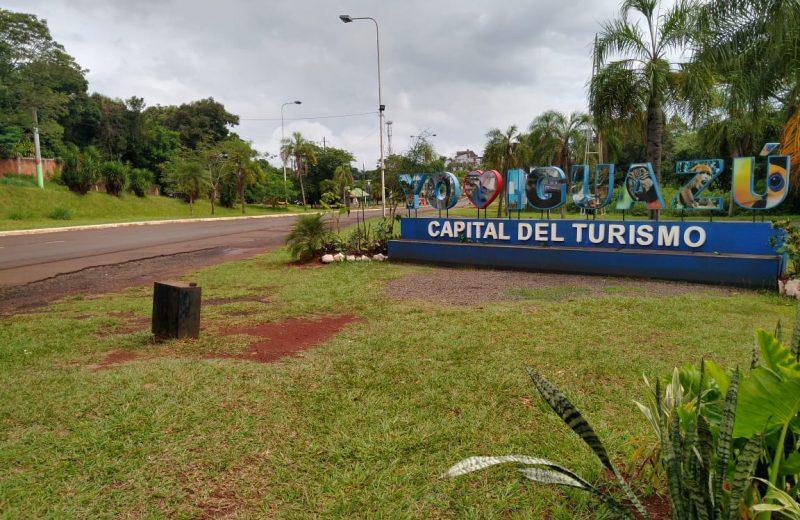 Iguazú: Aumentaron los casos de covid-19 en el mes marzo