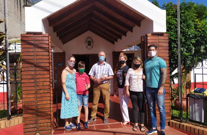Crisis Hídrica en Iguazú: Asamblea Vecinal solicitó la banca ciudadana