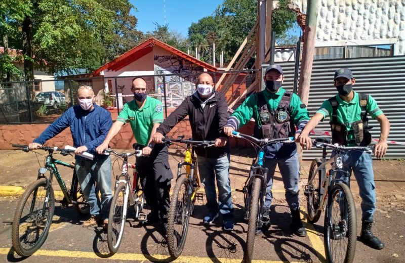 Vida Sana: impulsan el uso de la bicicleta como medio de transporte sustentable