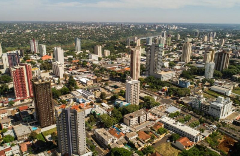 Intendente de Foz do Iguazú volvió a decretar toque de queda para los próximos fines de semana