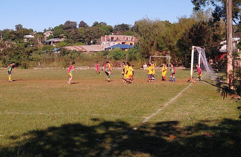 Desde este jueves representantes de River Plate probaran a jugadores en Iguazú