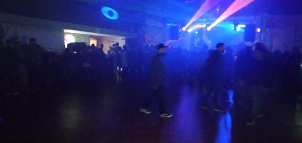 Finalizaron una fiesta con más de 100 personas en un hotel de las 600 hectáreas