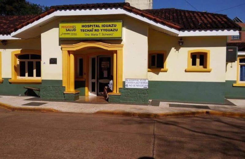 Julio registró 191 casos y 8 muertos por covid-19 en Iguazú