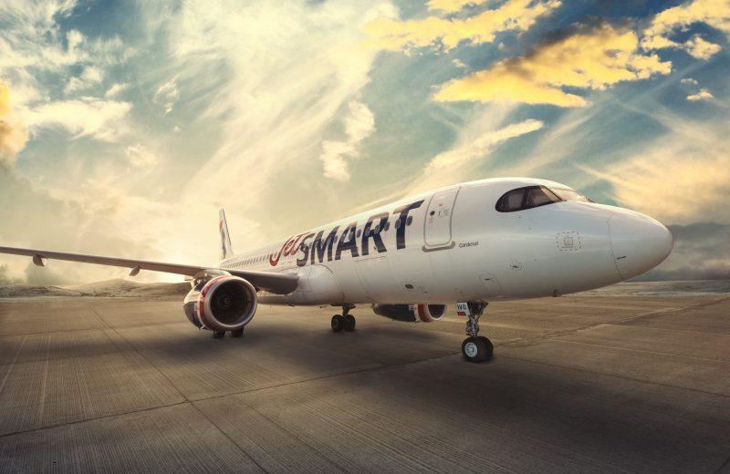 Viajá por Argentina desde $1799 y en cuotas con JetSmart
