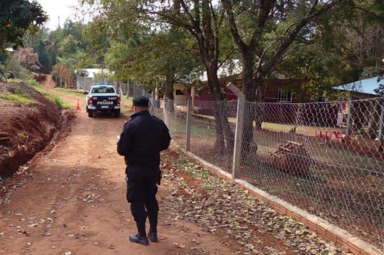 Investigan el homicidio de un joven brasileño en San Antonio