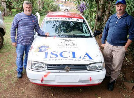 Con 104 inscriptos se pone en marcha el Gran Premio 43° Fiesta Nacional e Internacional de la Yerba Mate