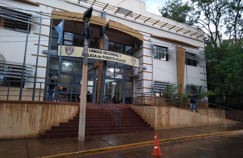 Federal baleó a un hombre afuera de un local bailable en Iguazú
