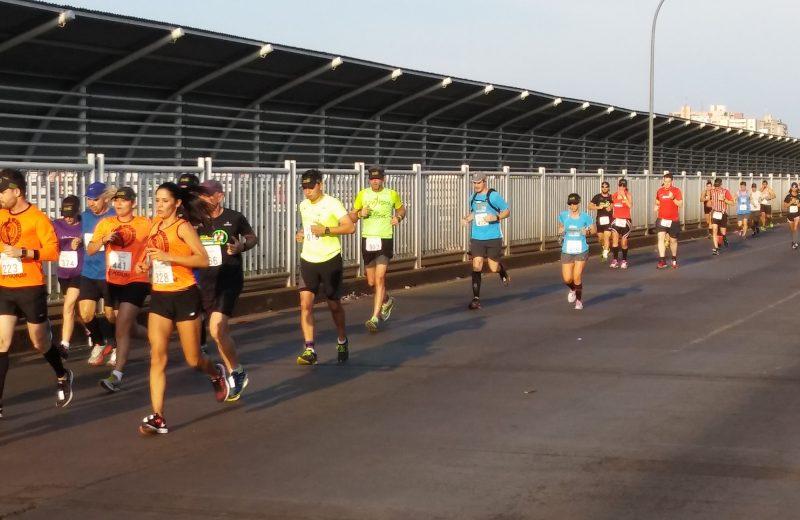 Están abiertas las inscripciones para la Media Maratón de las Tres Fronteras