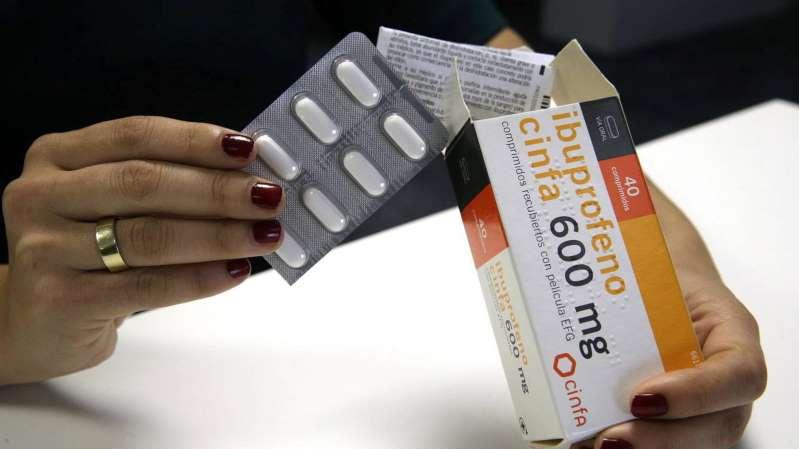 El problema que el ibuprofeno puede causar en muchas mujeres