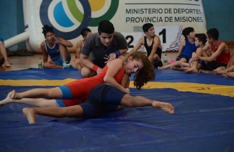 Los jóvenes son protagonistas de las Finales de los Juegos Deportivos Misioneros