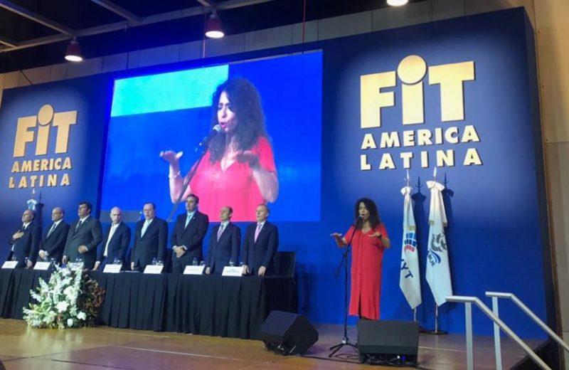 Iguazú participa de la FIT 2018 en la Rural