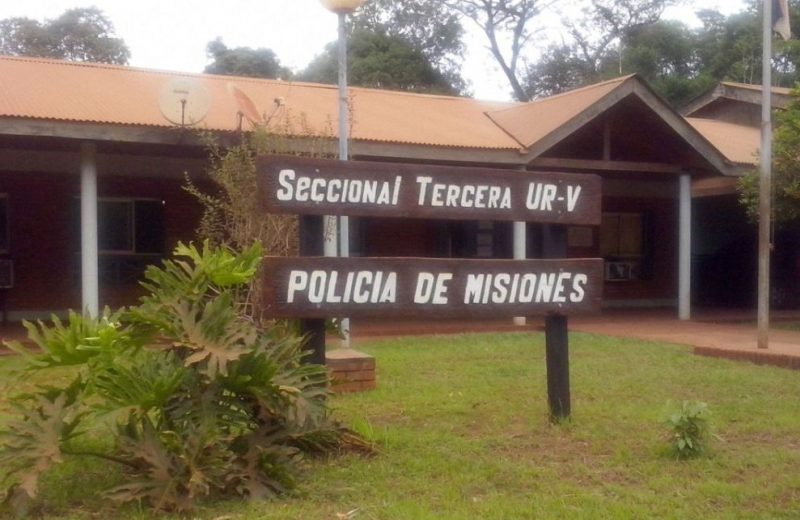 Intentaron robar a su bebe en el B° Altos del Paraná