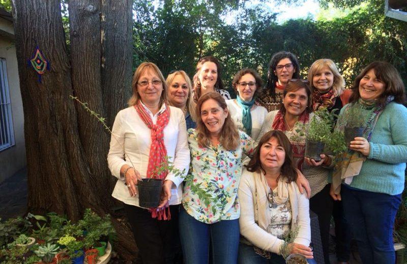 Celebrarán la llegada de la primavera con una muestra de plantas en Posadas