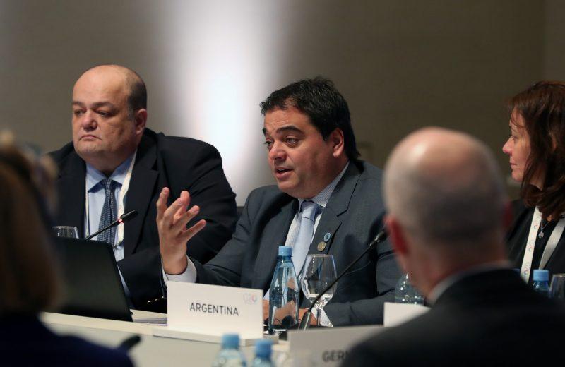 El G20 propone un futuro del trabajo más inclusivo
