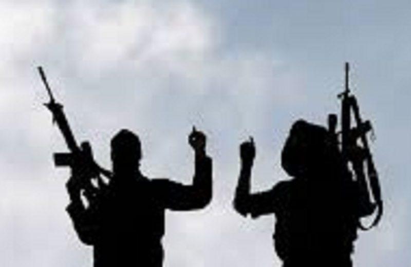 Taller de Prevención de terrorismo en Iguazú