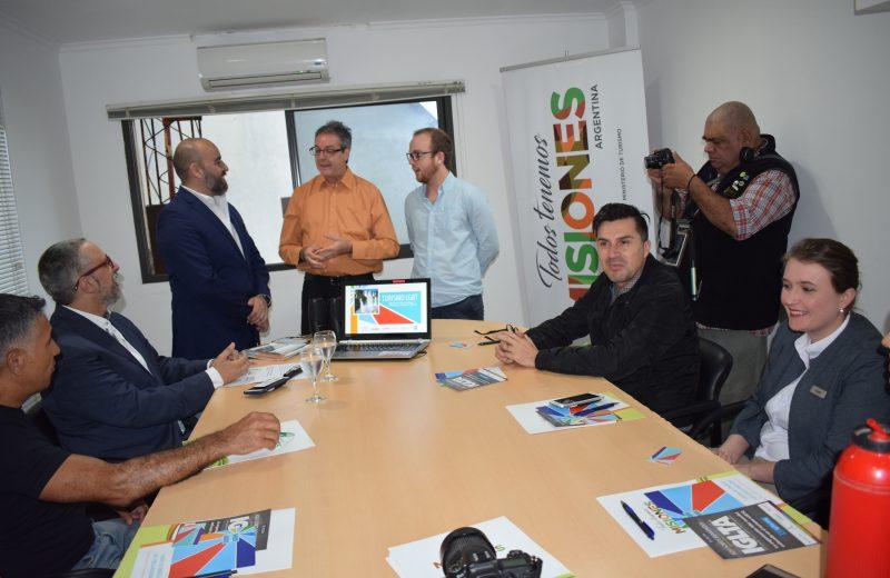 Iguazú es el segundo destino más elegido por la comunidad LGBT