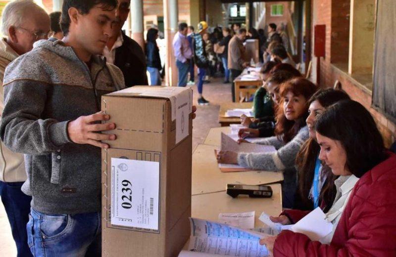 En el primer semestre de 2019 se realizarán varias elecciones