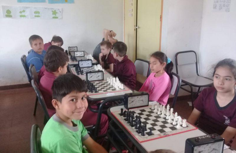La final de ajedrez Provincial se realizará en Iguazú