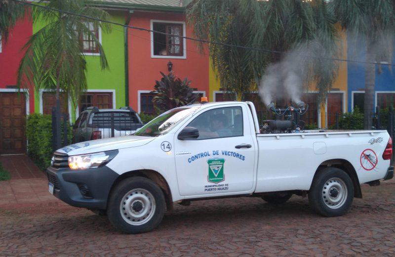 El Consejo Regional de Salud se reunirá en Iguazú, el tema central es la lucha contra el dengue