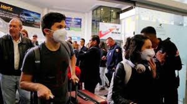 Actualizaron el Protocolo por Coronavirus en aeropuerto de Ezeiza