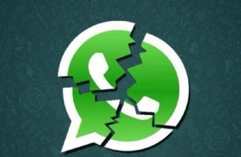 Cayó WhatsApp y hubo problemas en todo el mundo
