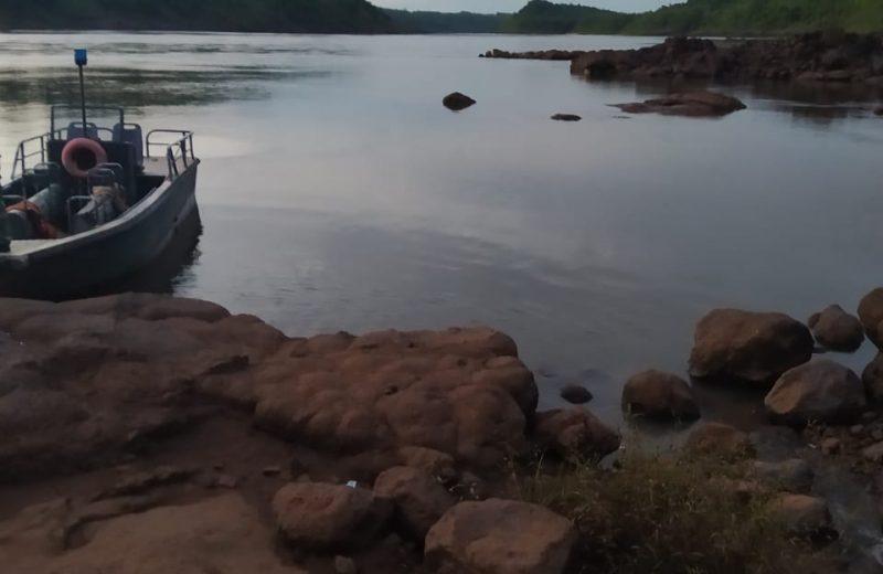 Wanda: Buscan a tres hermanos que desaparecieron en el Rio Paraná