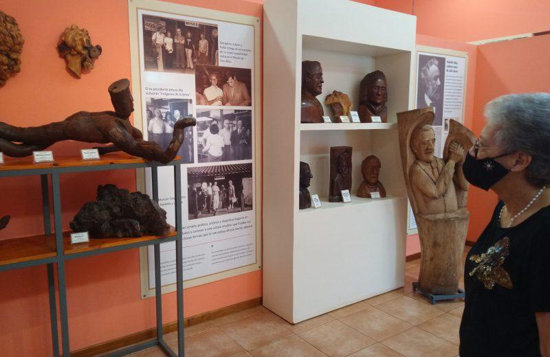 El Museo Imágenes de la Selva abrió sus puertas al turista