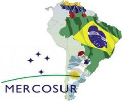 Celebrarán en Buenos Aires el aniversario del Mercosur