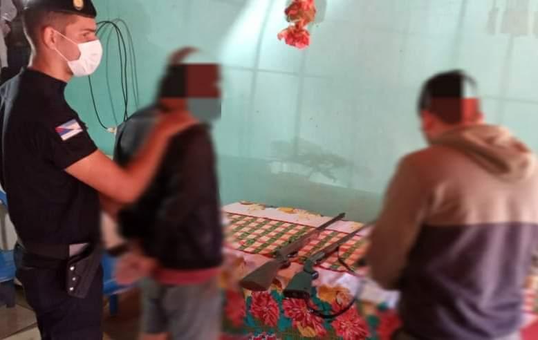 Detuvieron al segundo sospechoso por un robo en Iguazú