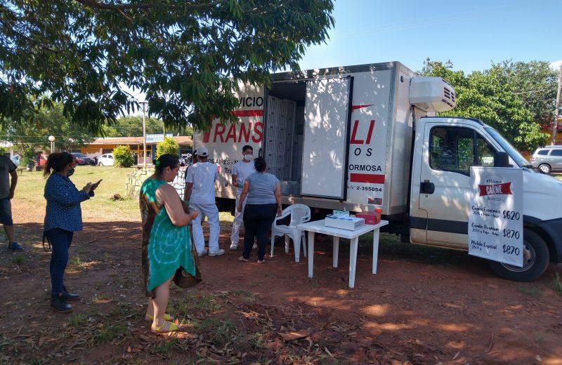 El programa Misiones Carne estará toda la semana en Iguazú