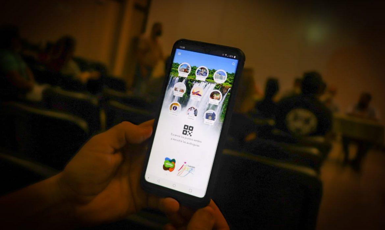 Turismo Iguazu App, toda la información turística del destino Iguazú en el celular
