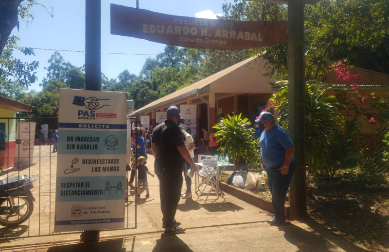 El programa de Asistencia Solidaria en salud atenderá toda la semana en Iguazú