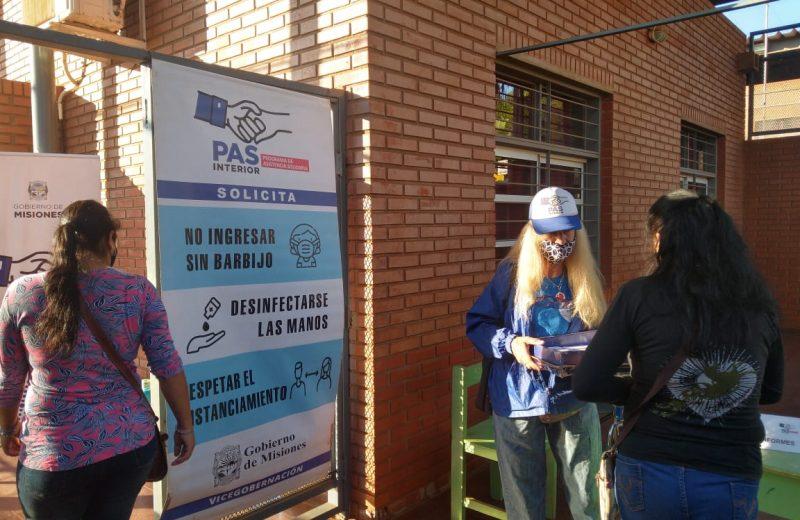 Iguazú: Desde hoy hasta el viernes el CDR se incorpora al PAS Interior