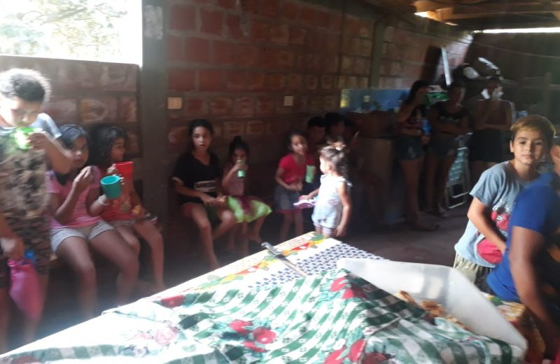 Iguazú: Merenderos redujeron los días de atención y están al borde del cierre por falta de alimentos