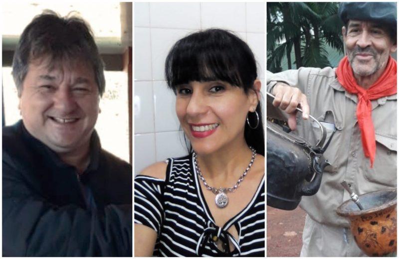 Aprietes del jefe para bajar listas del Frente Agrario y Social para la Victoria en Iguazú