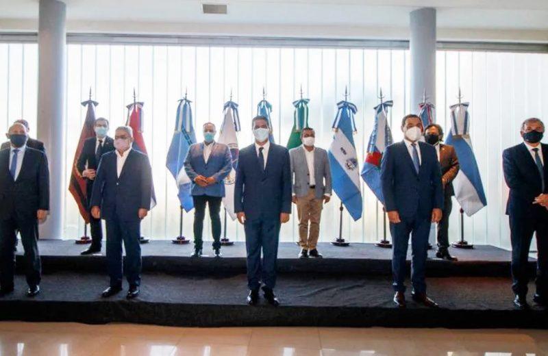 Suspendieron la reunión del Norte grande por el fallecimiento de Meoni