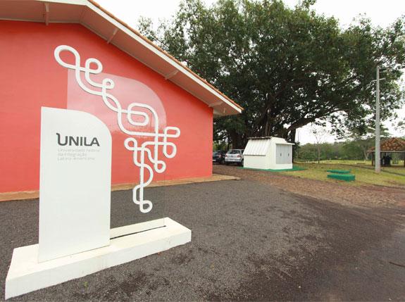 UNILA lanza convocatoria para el ingreso de estudiantes internacionales en 2021